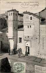 Mosquee Rabain Cherif