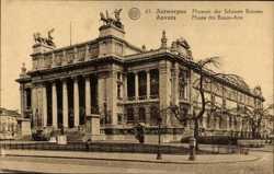 Museum der Schoone Kunsten