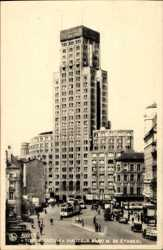 Torengebouw