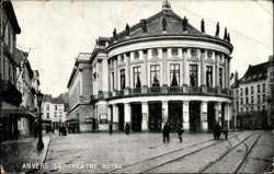 le Theatre Royal