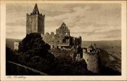 Rudels Burg