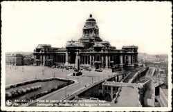 Palais de Justice, Monument