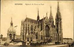 Eglise S. S. Pierre et Paul