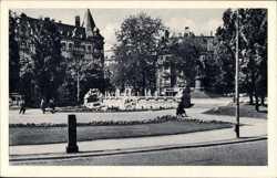 Kaiser Wilhelm Platz